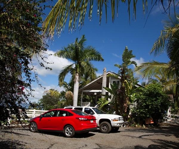 Schulungsraum Maui