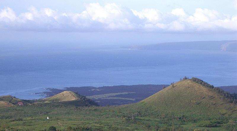 Hawaiian Impressions